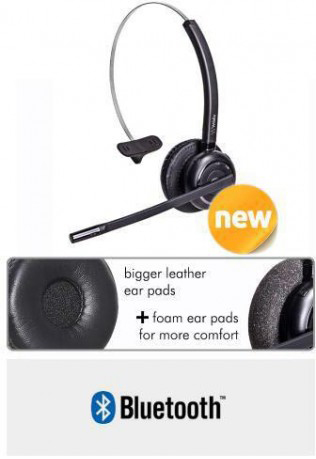 BLUETOOTH Headset WHS-BT
